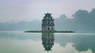 Truyền thuyết Hồ Gươm